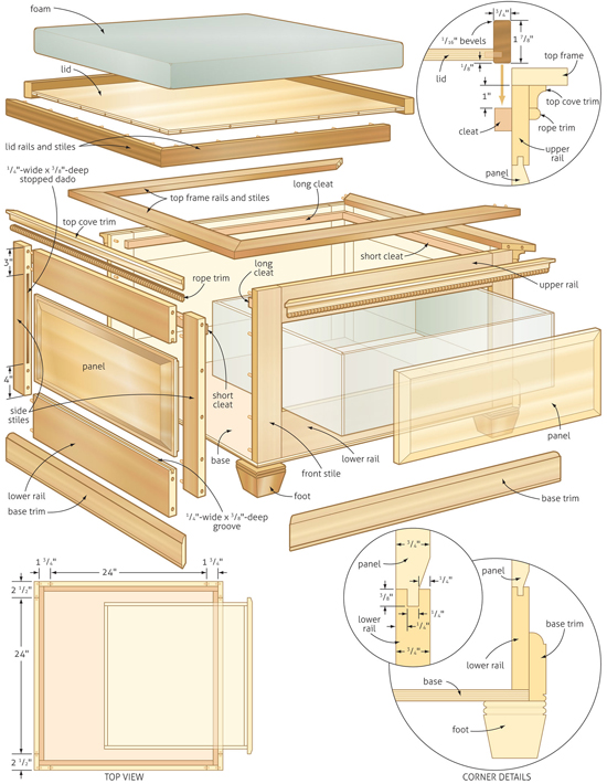 Dibujos de muebles para computadora - Imagui